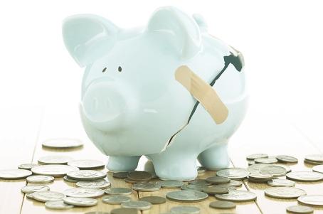 broke-piggy-bank