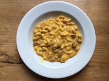 mac-and-cheese-with-turkey-sausage